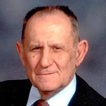 Jerome Henry Novak