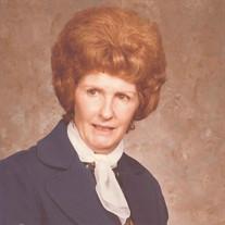 Mildred Laverne Durham