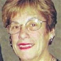 Mary T. Behan