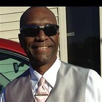 Mr. Anthony Johnson Sr.