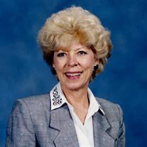 Dolores Ailene Bodell