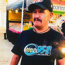 Jose Luis Jimenez Aguilar