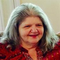 Betty Elizabeth Craig