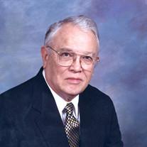 James Robert Uzzell