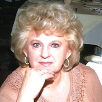 Brenda Pellegrin Lugo