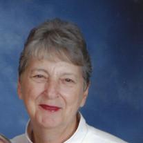 Judith E. Walthall Robertson