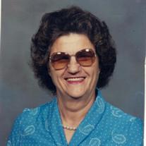 Eula Lois Morgan