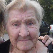 Olga Strimpel