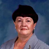 Ruth  Carolyn Smallwood  Weaver