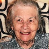 Helen Sorge