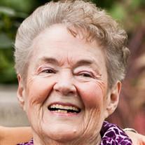 Romona Mae Fritz