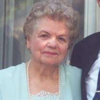 Mabel Jackson