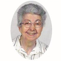 Sister Joselita La Coursiere