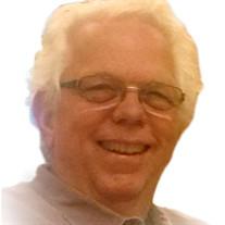 """William """"Bill"""" Richard Neville"""