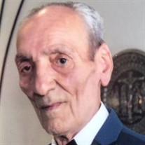 George Poloozi