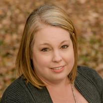 Mrs. Renee Brewer Jennings
