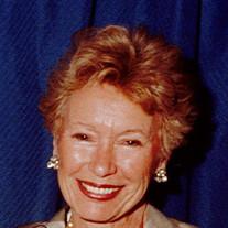 "Judith ""Judy"" Campbell Laba"