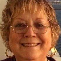 Obituary for Carolyn Ann McFadden