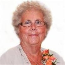 Joan  M. Smith