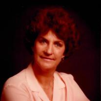 """Kathleen """"Kass"""" Jean (Kunkle) Sofaly"""