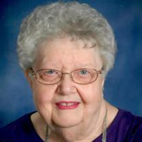 Doris Zeck