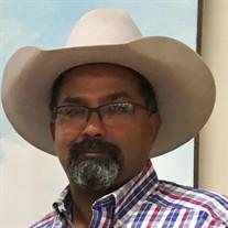 Rodney A.  Fernandez