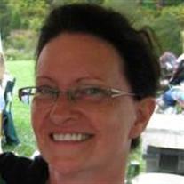 Naomi Honaker McGlothlin