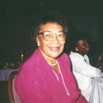 Beatrice J. Walker