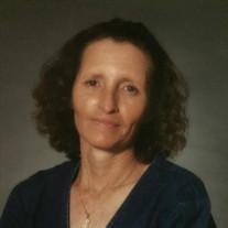 Sandra Kay Seward