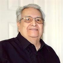 Frank Joseph Macias Sr.