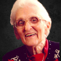 Doris Marie Hellweg