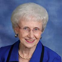 Joan Paschal  Mansfield