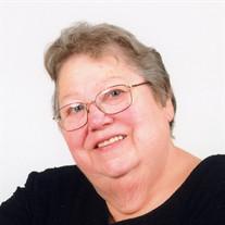 Gaye Garringer Schofield
