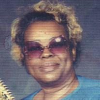 Sally Teresa Wilford