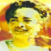 Minnie Ruth Briggs