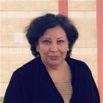 Maria San Juana Velasquez
