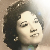 Romelia A. Giron