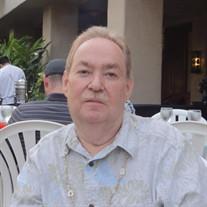 Michael James Romero