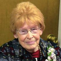 Hazel Irene Guy