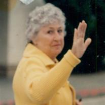 Evelyn Martha Johnston