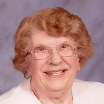 Iris Betty Jones