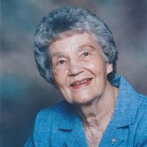 Julia Velma  Feeney