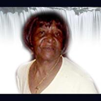 Mrs. Joyce Johnson