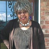 Mother Eunice Hammonds Tucker