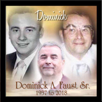 Dominick A. Faust Sr.