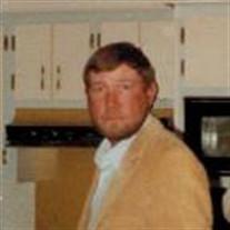 Jim Thomas of Henderson, Tennessee