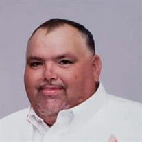 Mr. Kenneth William Lewis Sr
