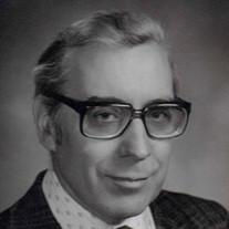 Roderick  Preliasco
