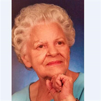 Shirley Elizabeth Howard