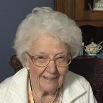 Joan E. Corrette